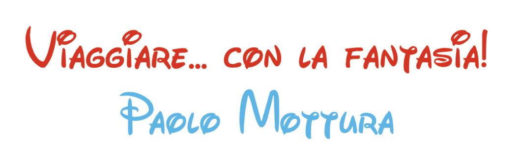 Paolo Mottura: disegni Disney in mostra a Lugano